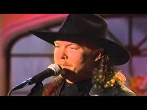 ▶ Throwback Thursday: Tracy Lawrence - Time Marches On - YouTube