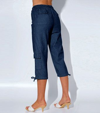 pantalones piratas mujer - Buscar con Google