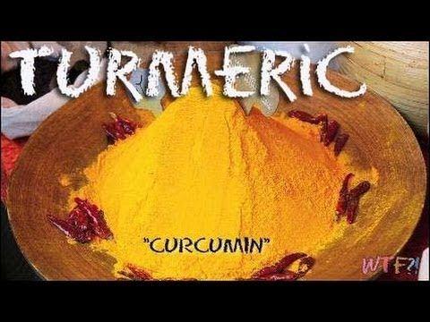 What Is Turmeric? / Fresh Turmeric Root Tea Recipe