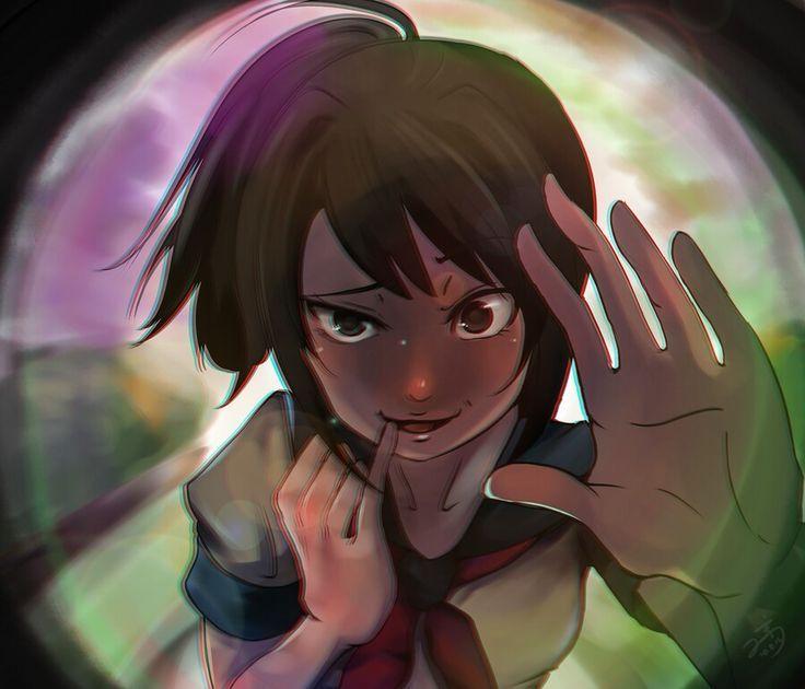 Females x Male Reader vol  1   Anime   Yandere simulator