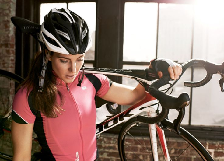 Cycling Stretches | Bicycling