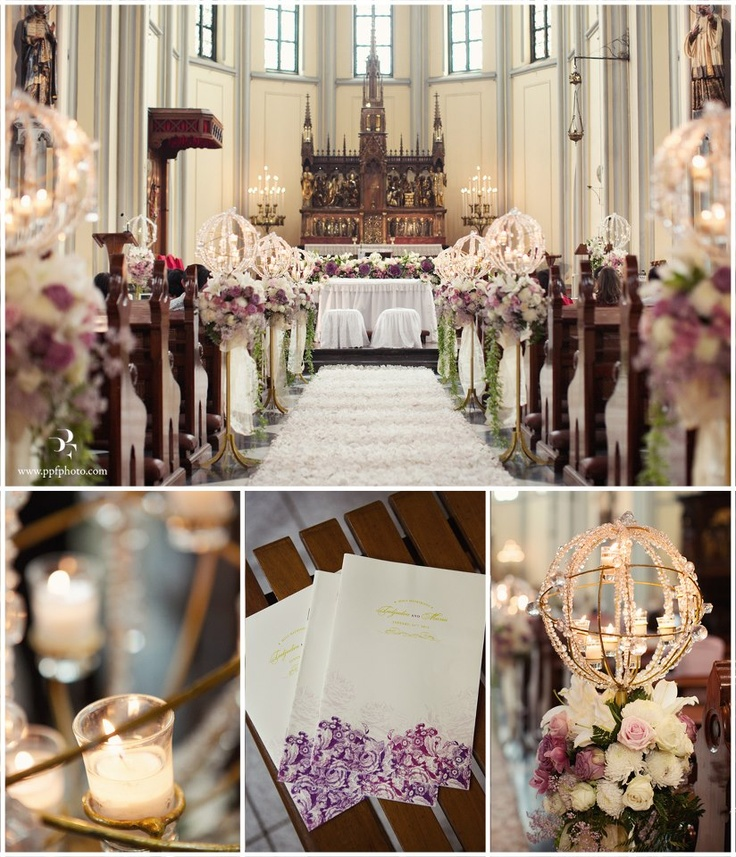 Wedding decoration jakarta images wedding decoration ideas the 140 best church wedding ceremony with decoration images on jakarta junglespirit Image collections