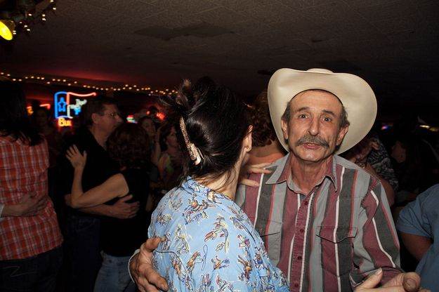 Watch cute old people two-steppin' at the Broken Spoke. | 35 Things Everyone Should Do In Austin, Texas, Before They Die