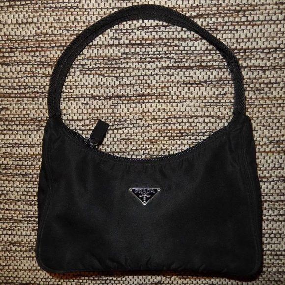 d87f064469 Authentic Prada mini bag