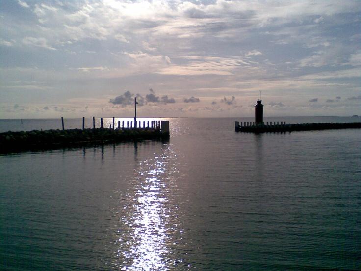 Havn i Danmark