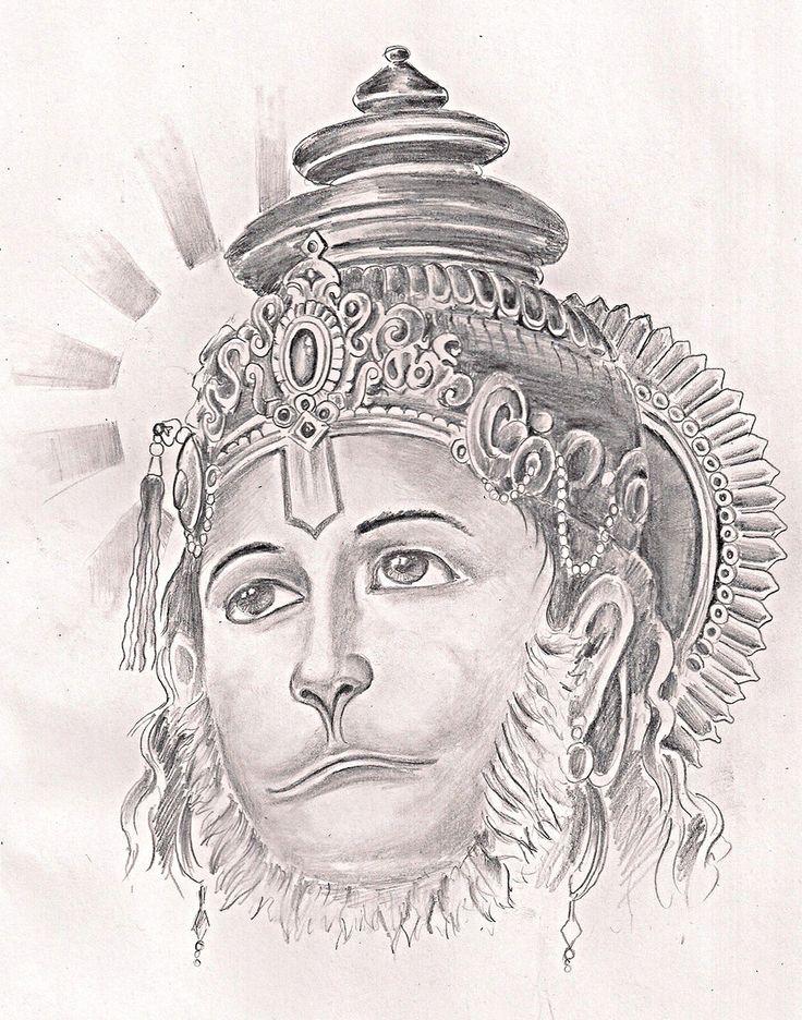 hanuman tattoo google search parmatma pinterest photos lord and hanuman tattoo. Black Bedroom Furniture Sets. Home Design Ideas