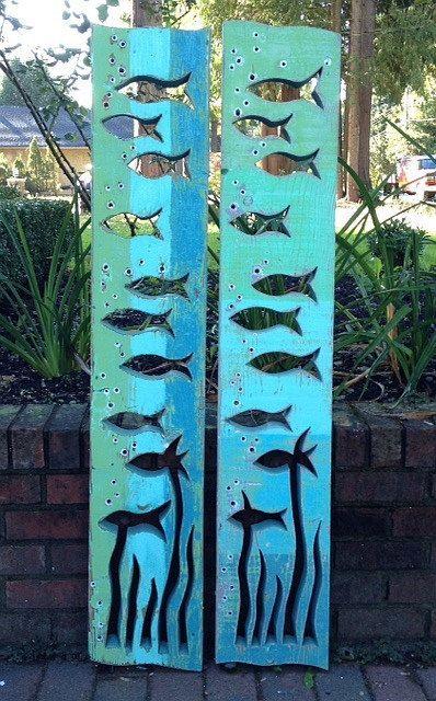 25 ιδέες για επιγραφές και ταμπέλες απο θαλασσόξυλα!