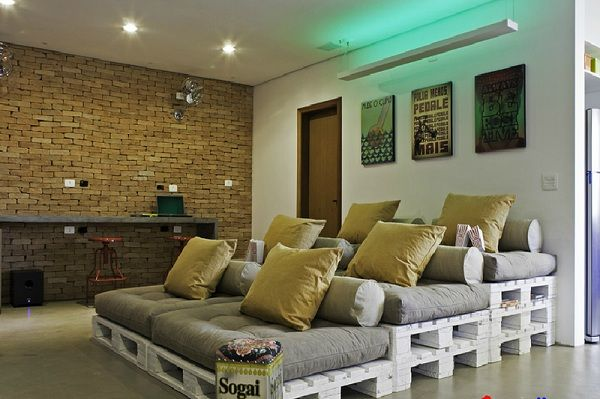 chill out sofas baratos