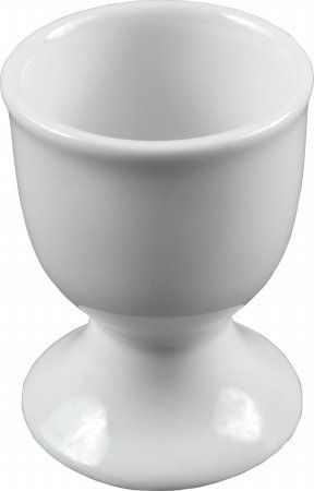 Fox Run Egg Cup, 36 Display by Fox Run Craftsmen. $61.55. 36 per display. Great gift idea. Egg cup display. Porcelain material. Perfect addition to any kitchen. 36 count - Porcelain Egg Cups - Complete Display for Sale