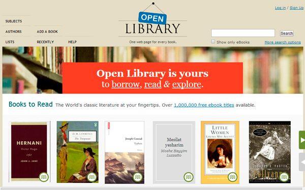 En esta sección vamos a reseñar los mejores sitios para descargar libros PDF gratis de forma 100% legal. Son muchos los sitios que ofrecen literatura libre de ...