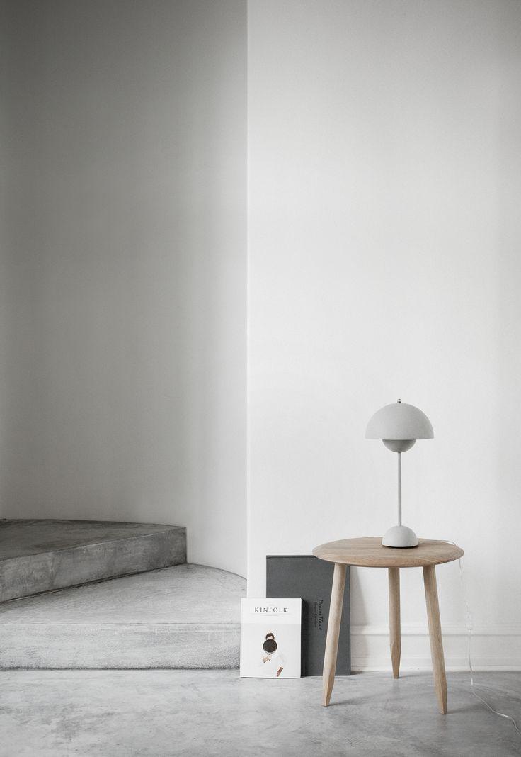 Minimalistic Interiors 71 best minimalism: concrete / beton images on pinterest