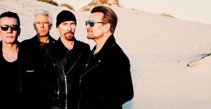 U2 : tente de gagner ton vinyle «Red Hill Mining Town» !