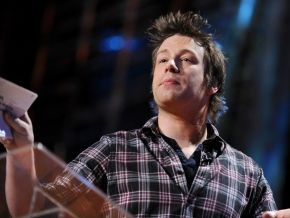 Jamie Oliver's TED talk on the obesity epidemic, and what must be done to improve worldwide health.