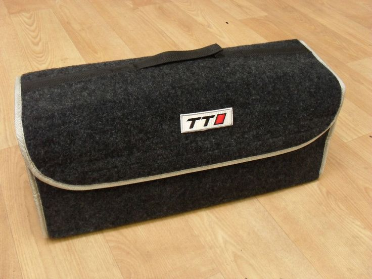 audi tt mk1 car boot tidy with tt logo mk1 and only. Black Bedroom Furniture Sets. Home Design Ideas