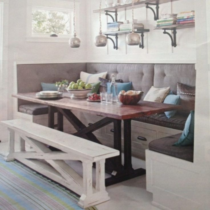 Best 25 Kitchen Bench Seating Ideas On Pinterest: Best 25+ Kitchen Banquette Ideas On Pinterest