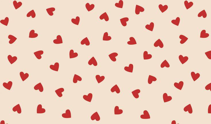 Valentines Pattern by Pepitamendieta Underwear. #Hearts