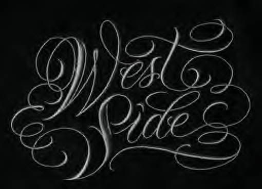 Book Quotes Wallpaper Cursive West Side Pic Westside Jpg Picture By Crip93iut