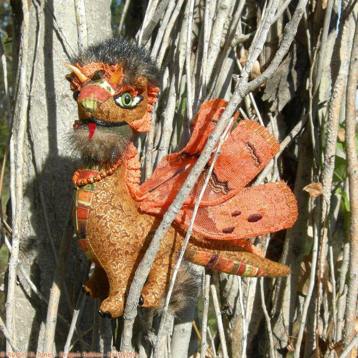 Kastrychnik Baby Dragon (3) by russelldjones on DeviantArt