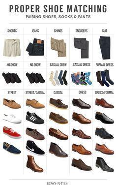 THE ULTIMATE MEN'S DRESS SHOE GUIDEhjkl♑