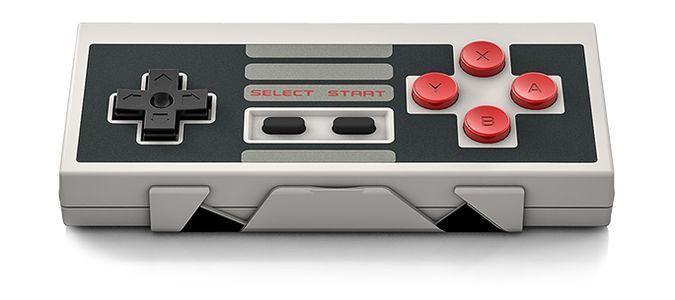 Bluetooth NES Controller For iPhone, Android And Windows Mobile Gadgets http://coolpile.com/gadgets-magazine/bluetooth-nes-controller-iphone-android-windows-mobile-gadgets via coolpile.com  #Android #Bluetooth #Cool #Gaming #Gifts #iOS #iPad #iPhone #Rechargeable #Retro #RetroGaming #Smartphones #Tablets #WindowsMobile #Wireless #coolpile