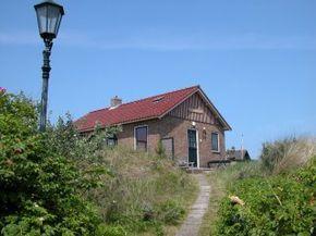 Vakantiehuis Zeekraal op Terschelling