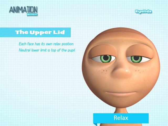 AnimationScout - Eyelids by Ugur Ulvi Yetiskin. I did a new video for eyelids and visualize as clear and easily-remembered style as i can for you and me ;)