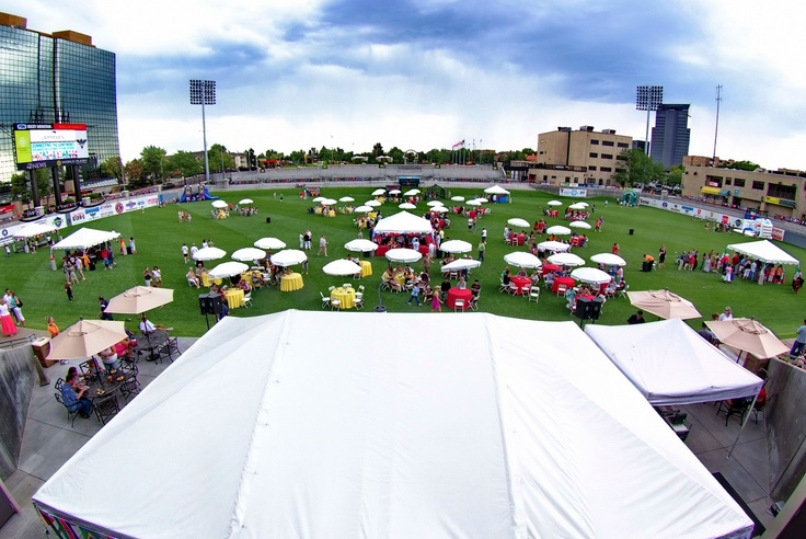Summer is here and a great time for a company picnic at Infinity Park! www.infinityparkeventcenter.com