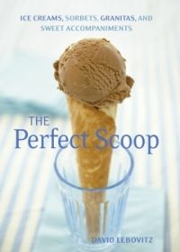 Peppermint Cookie Ice Cream - Scoop Adventures - Scoop Adventures-- best ice cream recipes!!!
