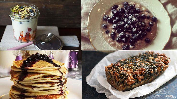 Bloggeren Maren Erdvik gir sine tips til hvordan du kan fylle opp med friske og fargerike matvarer. La deg friste av basisvarene du enkelt kan trylle frem de fleste rettene med.
