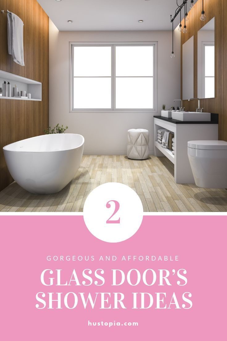 A Clever Trick To Make A Small Bathroom Look Bigger Is To Choose The Same Tiles On The Walls Small Apartment Bathroom Small Bathroom Small Bathroom Renovations