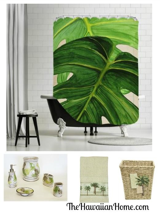 968 Best Hawaiian Decor Images On Pinterest Hawaiian