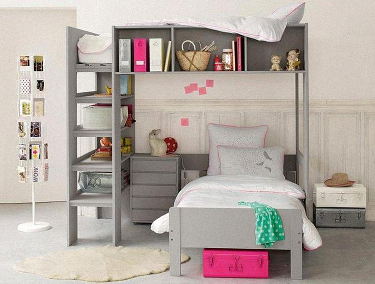 Ciekawe pomysły na aranżację nowoczesnego łóżka piętrowego w pokoju dziecka. Zobacz naszą galerię inspiracji!