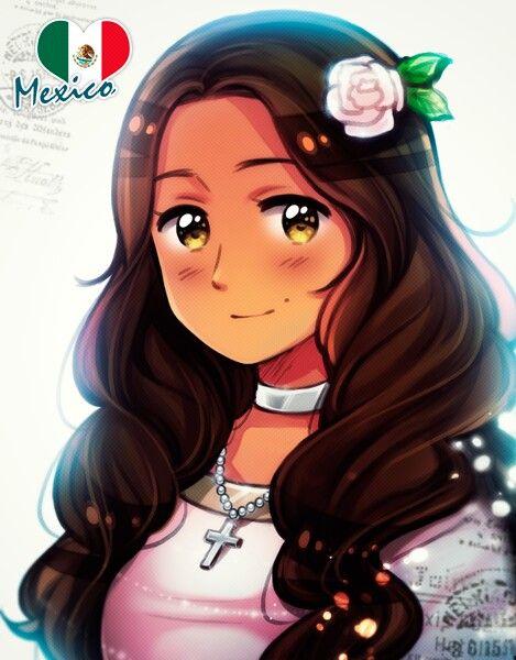manga latina - photo#1