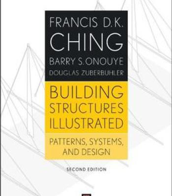 Building Structures Illustrated: Patterns Systems And Design PDF