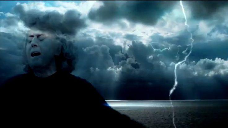Angelo Branduardi - La Tempesta  [HD - 3D switch]