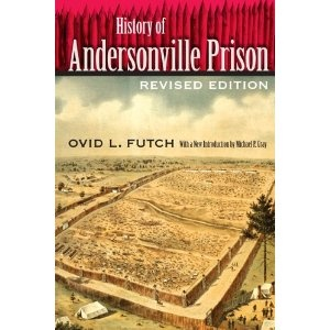 a history of andersonville prison Andersonville prison tourist information and visitor info includes andersonville prison history, map, opening times and ticket prices.