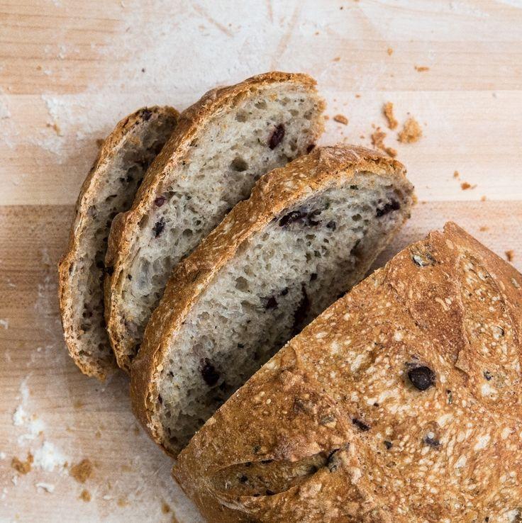 rosemary olive bread bread baskets olive bread brioche bun pumpkin ...