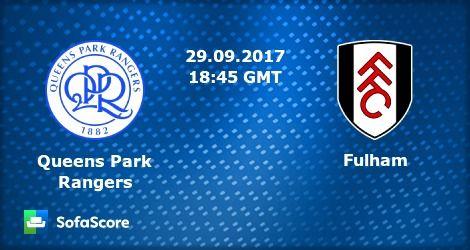 live football streaming hd | #Championship | Queens Park Rangers Vs.Fulham | Livestream | 29-09-2017