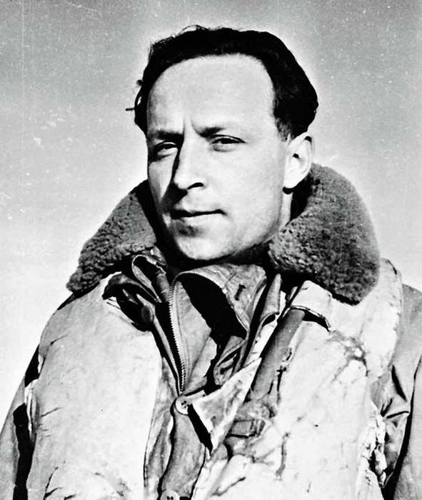 """Flying Hurricane Mk I DU-X on 8 October 1940, Sgt Josef Stehlík followed P/O Alois Vašátko and F/L Denys E """"Kill 'em"""" Gillam of No 312 Squadron RAF from RAF Speke at 16.15hrs, when he encountered a Ju 88 at 1,200ft, firing 3 burst before the other standby pilots went into attack. They shared the squadron's first victory near Liverpool and returned to base after being airborne for 11 minutes."""