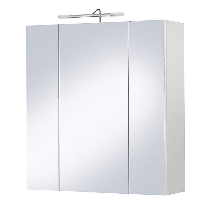 Beautiful Kesper Spiegelschrank Palma Breite cm mit Beleuchtung Jetzt bestellen unter https moebel ladendirekt de bad badmoebel spiegelschraenke uid ud