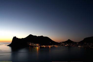 Hout Bay - Cape Town Tourism