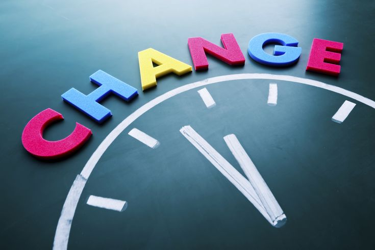 I want to change.. but... Blog #1 of 30 day blog challenge