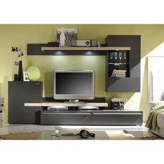16 Inspiring TV Cabinets And Wall Units Photograph Ideas