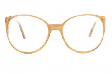 Damen Brille Pauline, von Lunettes Kollektion in miele, Brille honigfarben,  Brille Damen, 71e570d7c80f