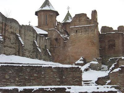 Targoviste, one of Romania's most important medieval city centers