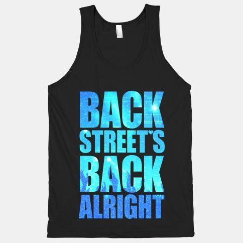 #backstreetboys my god the 90s. representtt