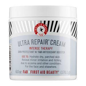 First Aid Beauty - Ultra Repair Cream  #sephora