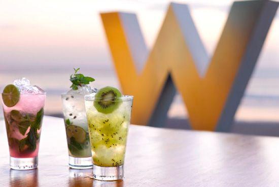 WOO Bar & Grill