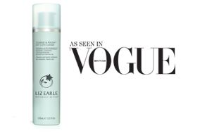Cleanse & Polish™ Hot Cloth Cleanser Try our five star cleanser, for a radiantly healthy-looking complexion from day one.