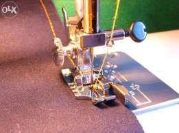 Accesorii - talpa pentru imbinare (quilting) - masina de cusut